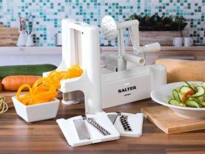 Salter Spiralizer Grøntsagspasta-maskine